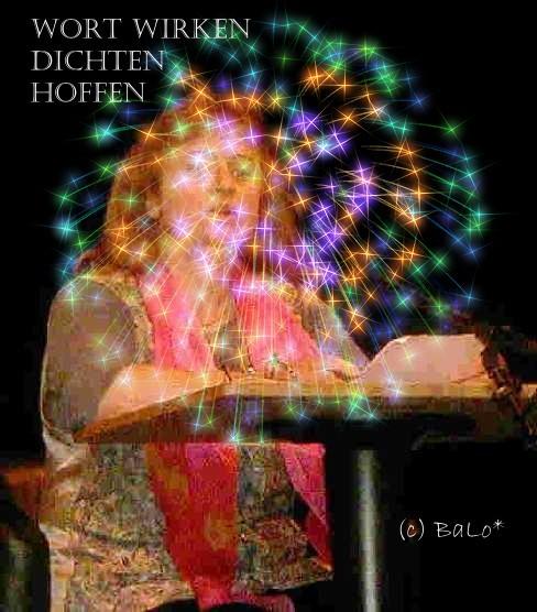 BaLo*s Vita, Gedanken zur Zeit, Goldmarie  BaLo*s Newsletter und mehr